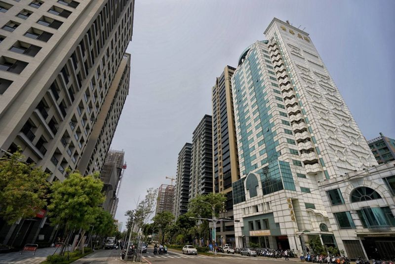 安平房租全台南最高 原來是這群人在租