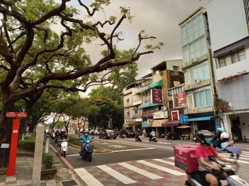 台南市區人口逐年減少 僅這區還有成長