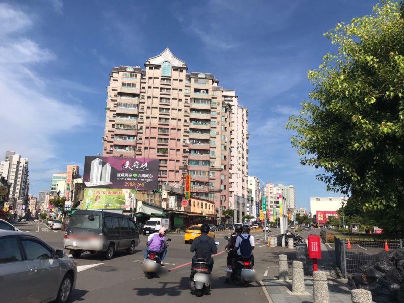 台南2大建設 點亮東區5路段