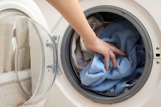 節能省錢 專家教洗衣「三省」撇步