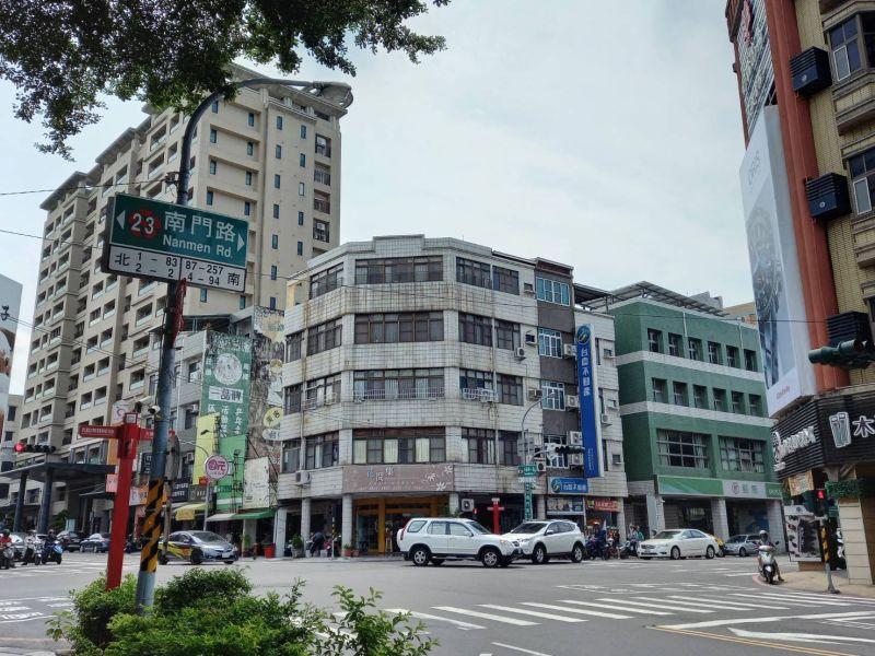 台南中西區買房平均背千萬房貸